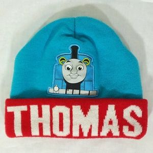 Other - Thomas the Train beanie hat